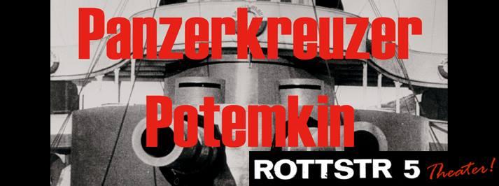 Bild ROTTSTR5 Theater Bochum