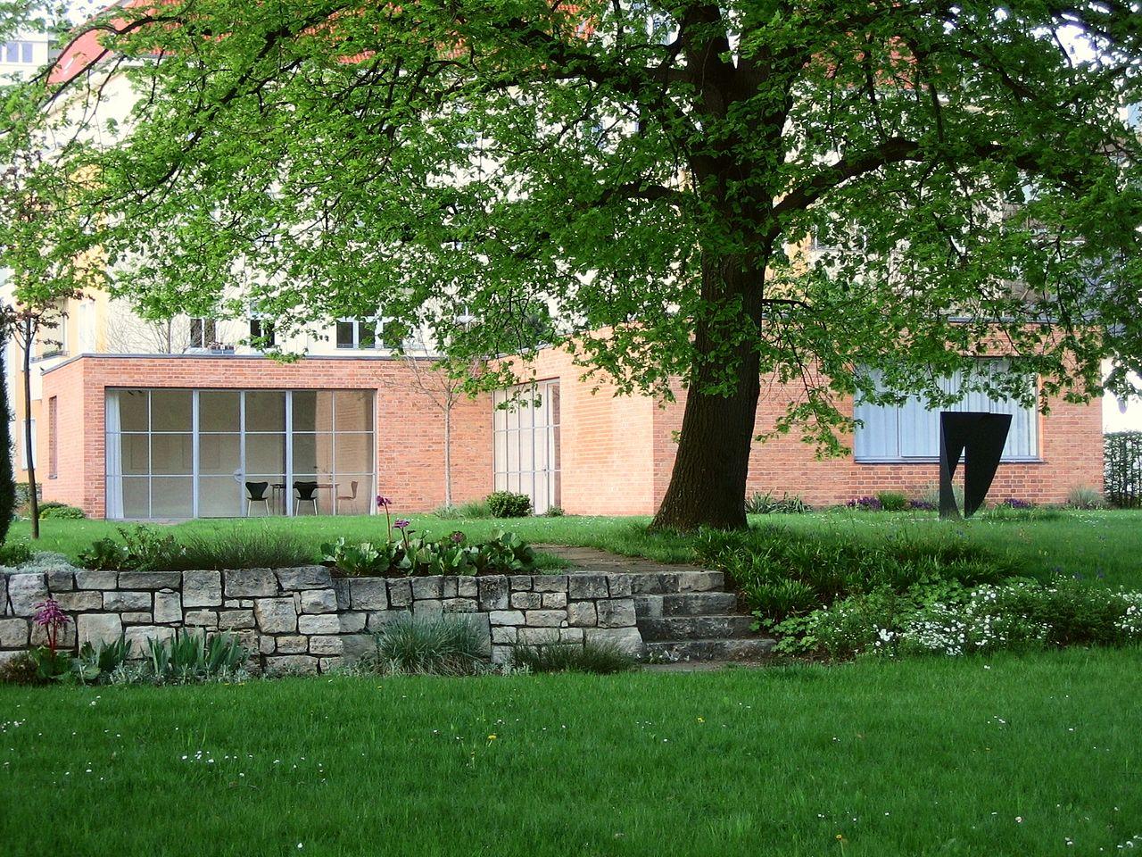 Bild Garteninstallation Landhaus Lemke Berlin