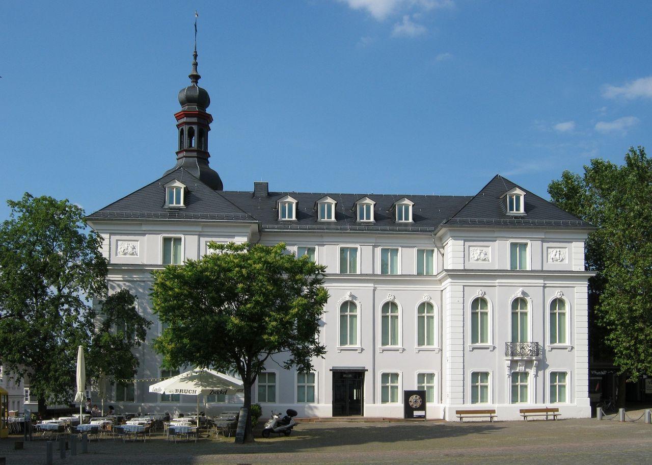 Bild Museum für Vor- und Frühgeschichte Saarbrücken