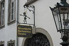 Bild Palais Wittgenstein Düsseldorf