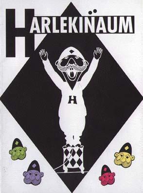 Bild Harlekinäum Wiesbaden