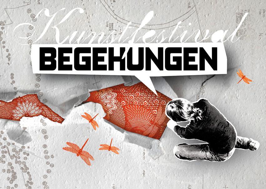 Bild Kunstfestival Begehungen Chemnitz