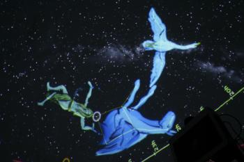 Bild Planetarium & Sternwarte Sessenbach