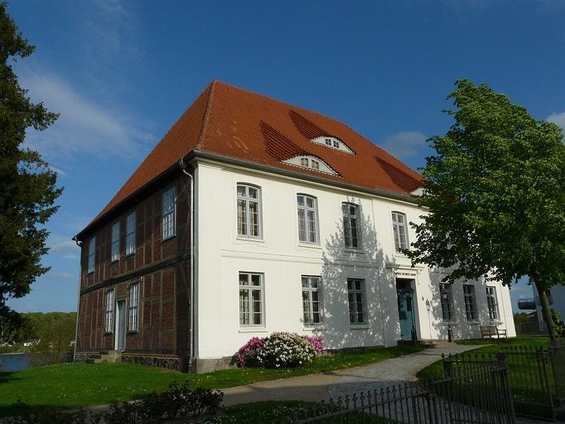 Bild A. Paul Weber Museum Ratzeburg