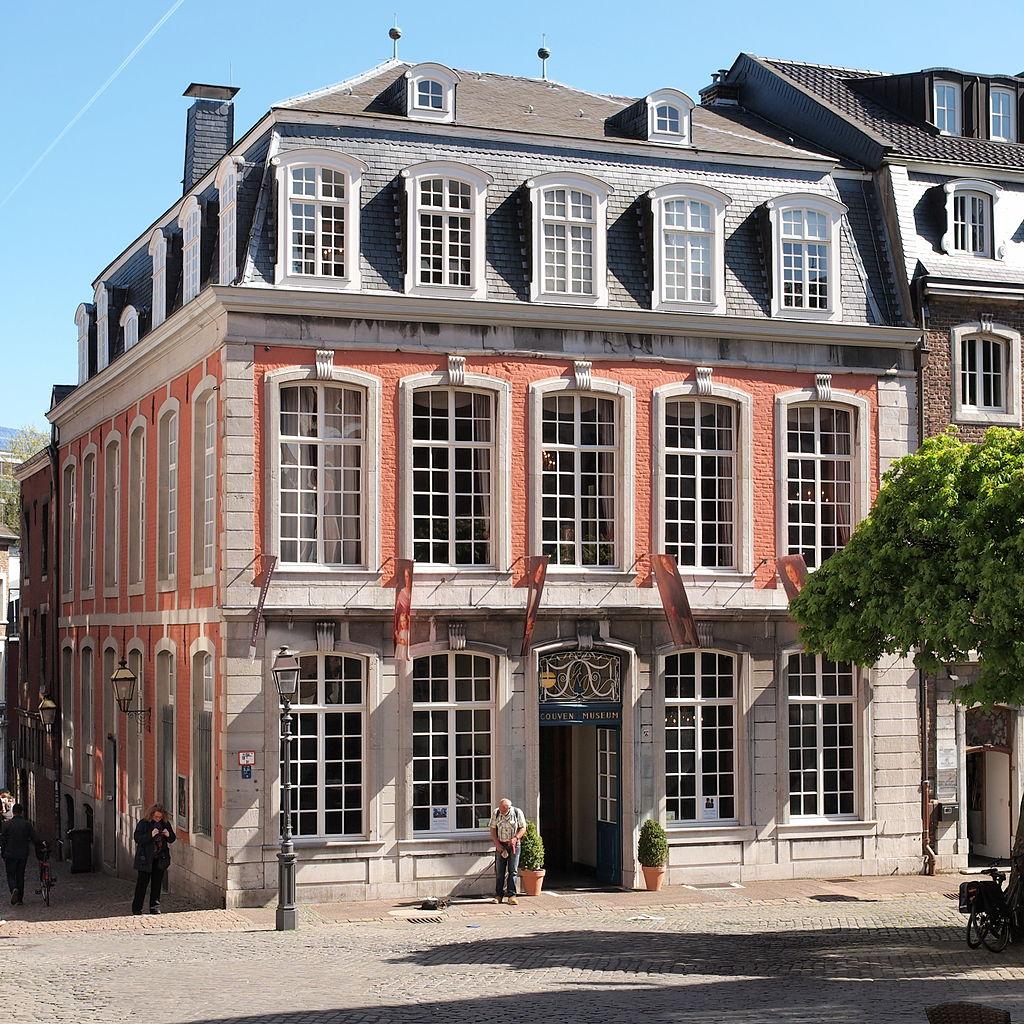 Bild Couven Museum Aachen