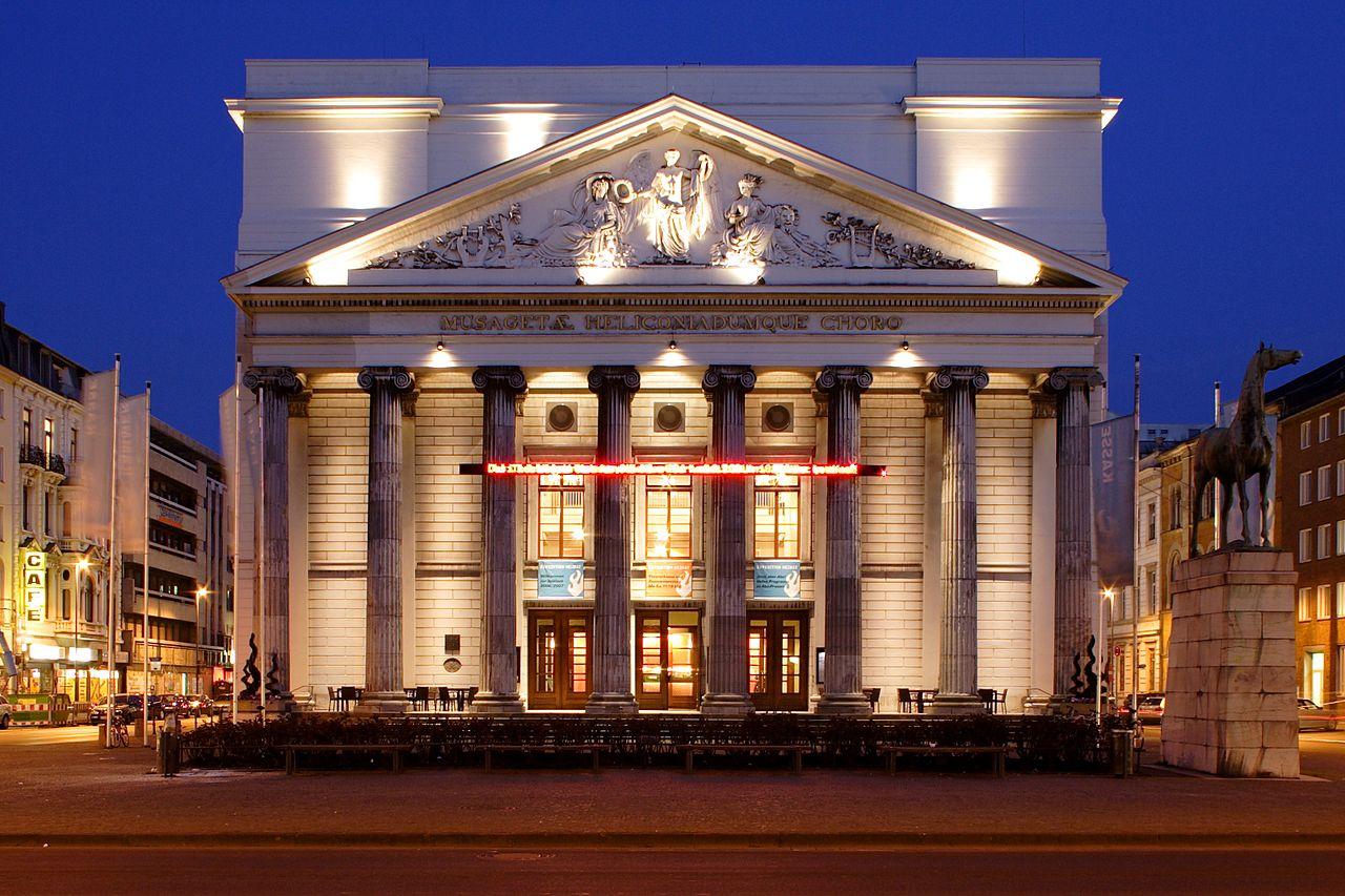 Bild Theater Aachen