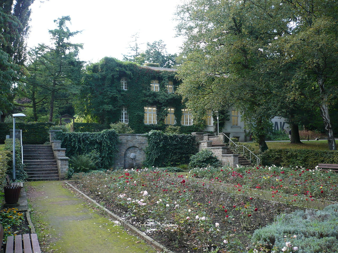 Bild Neuer Aachener Kunstverein