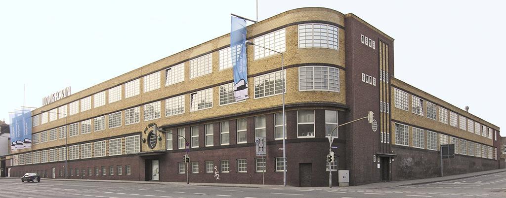 Bild Ludwig Forum für Internationale Kunst Aachen