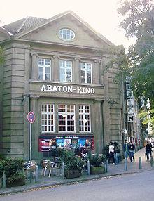 Bild Abaton Kino Hamburg