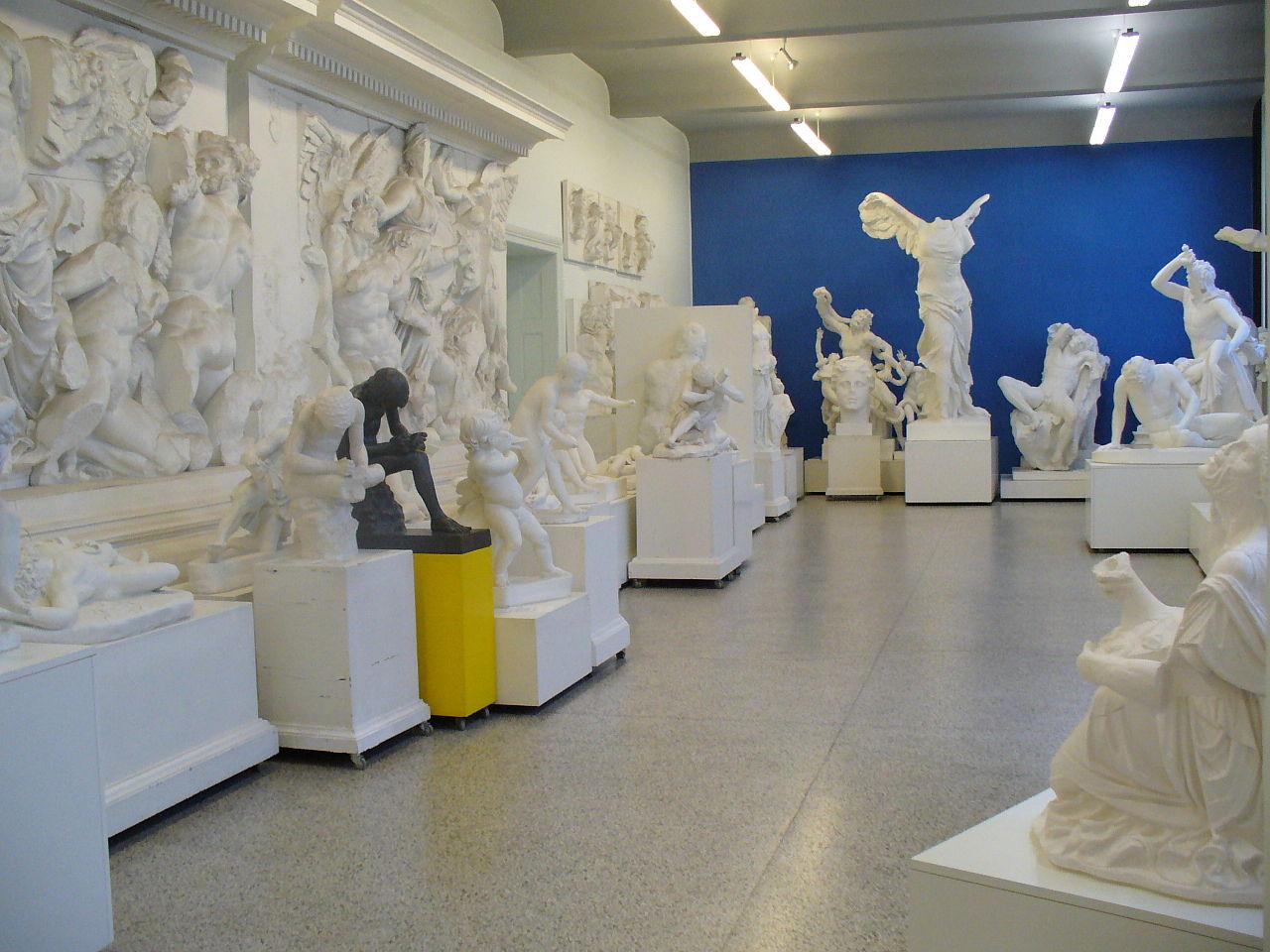 Bild Archäologisches Institut der Universität Göttingen