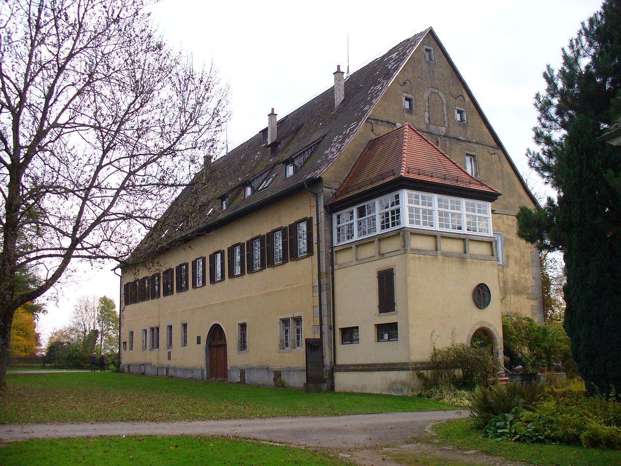 Bild Klostervilla Adelberg