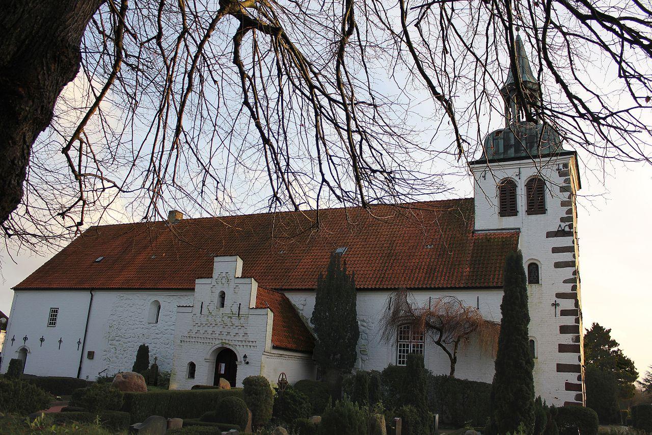 Romanische kirchen in schleswig holstein - Architektur flensburg ...