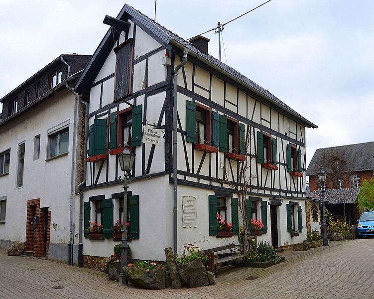 Bild Eifeler Bauernhausmuseum Adenau