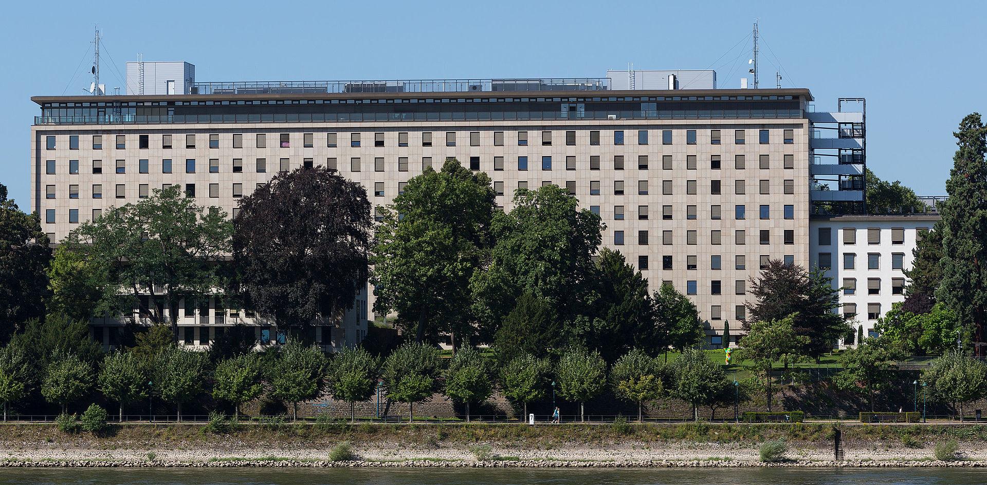Bild Auswärtiges Amt Bonn