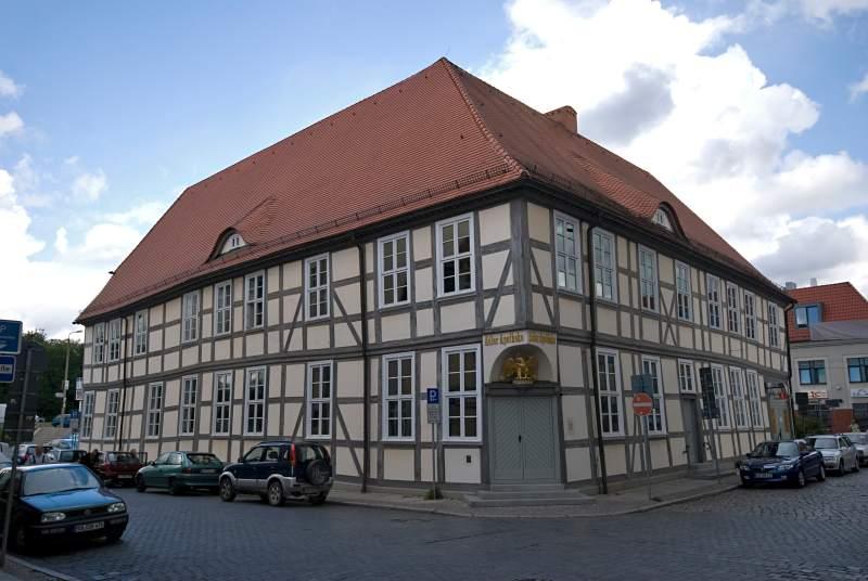 Bild Museum Eberswalde