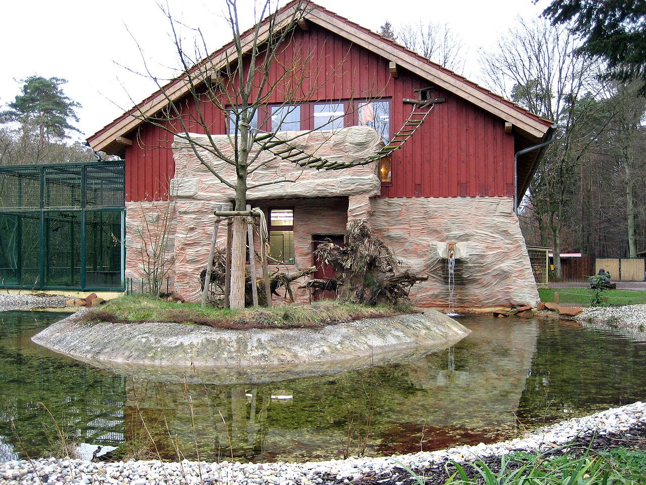 Bild Zoo Kaiserslautern