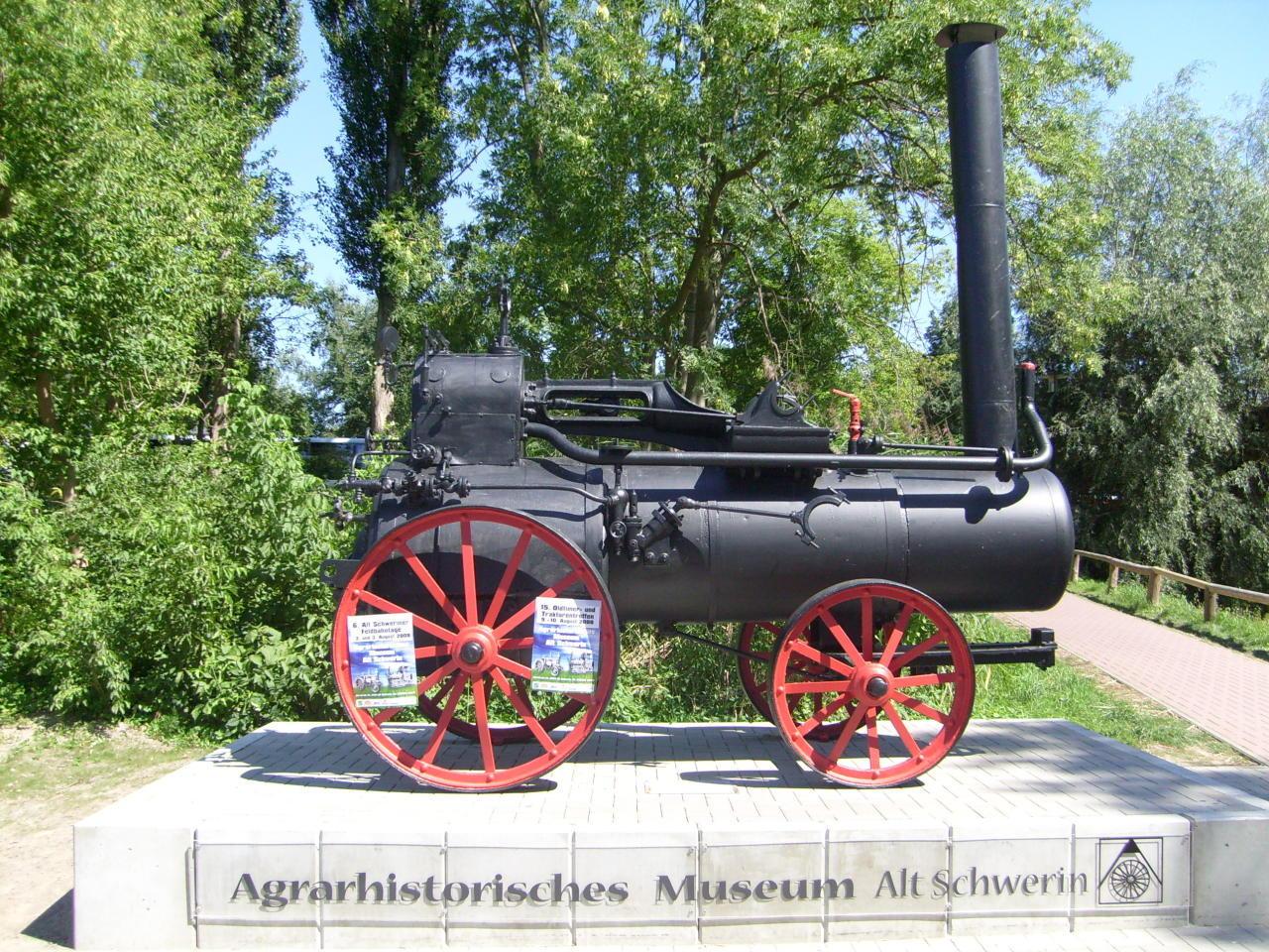 Bild agroneum Alt Schwerin