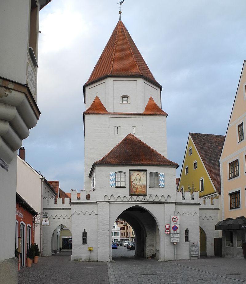 Bild Wittelsbachermuseum Aichach