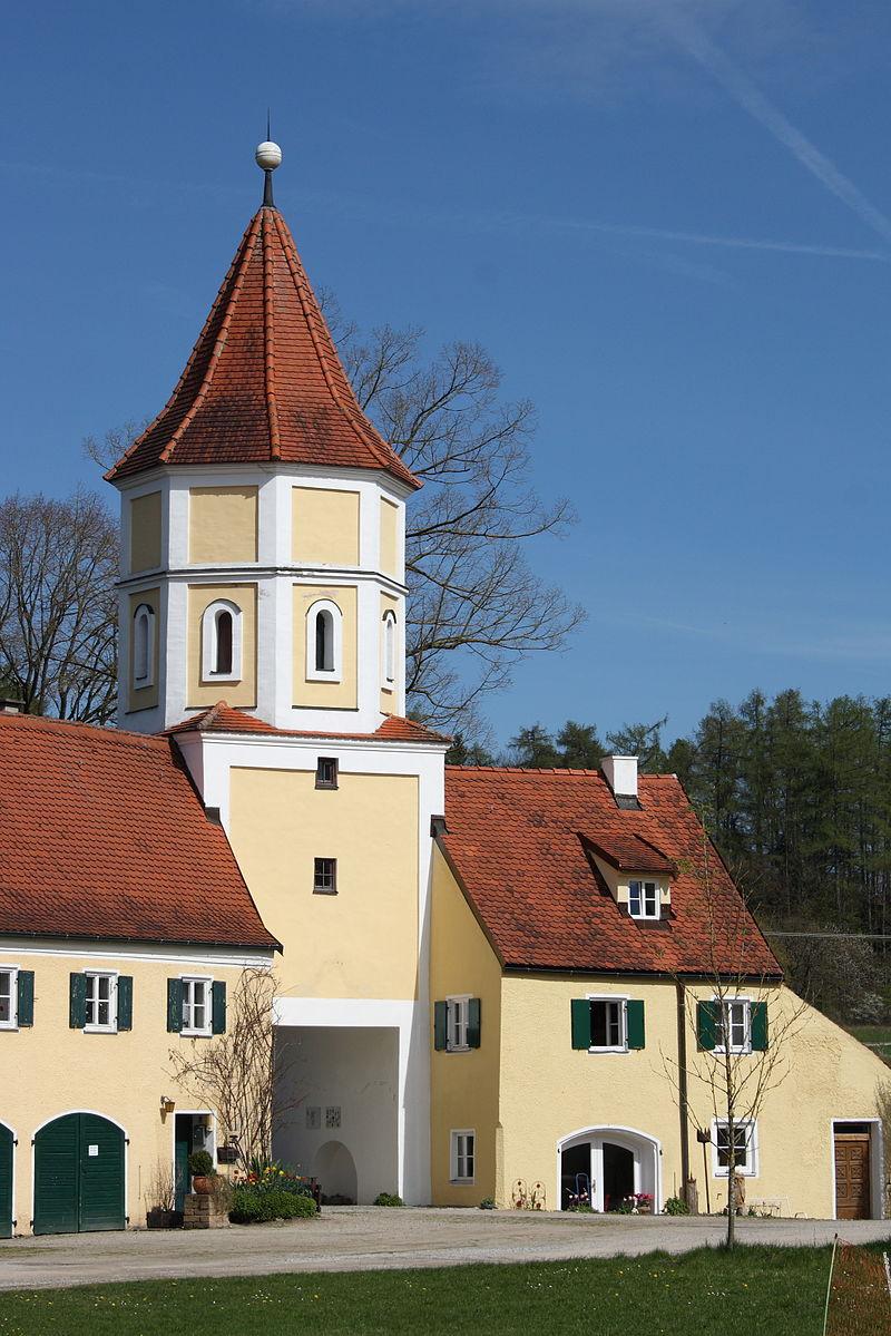Schloss Blumenthal De Hotel