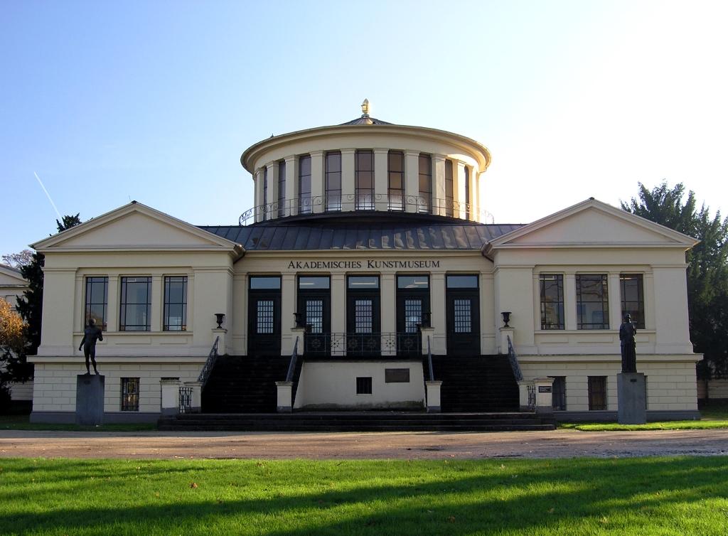 Bild Akademisches Kunstmuseum Antikensammlung der Universität Bonn