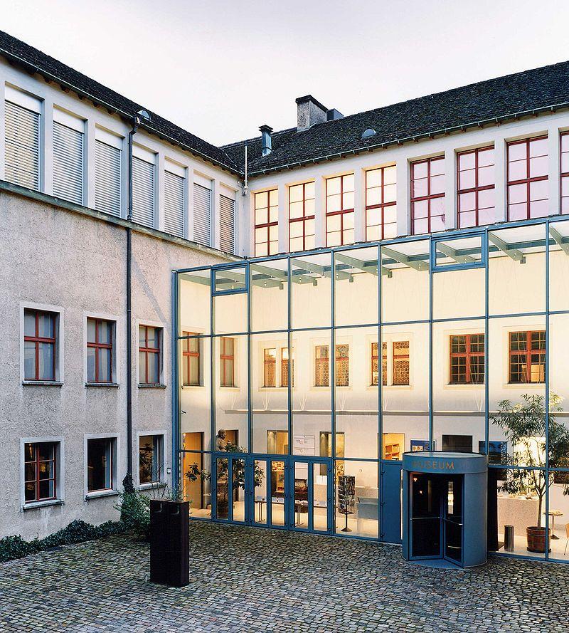 Bild Museum zu Allerheiligen Schaffhausen