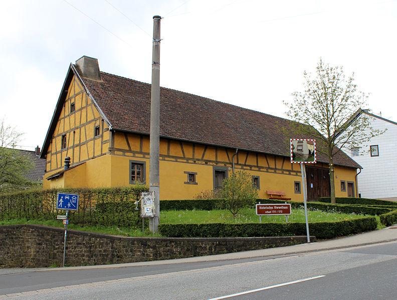 Bild Hiwwelhaus Alsweiler