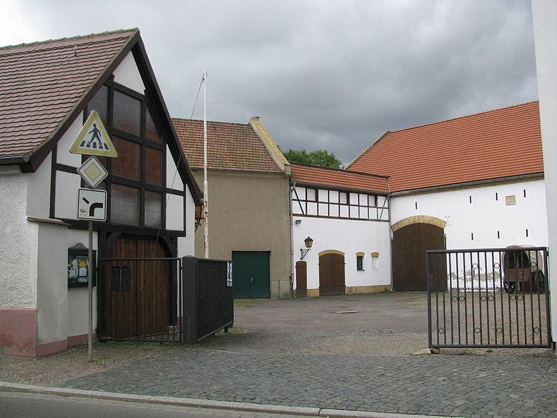 Bild Memorialmuseum Leipzig Liebertwolkwitz
