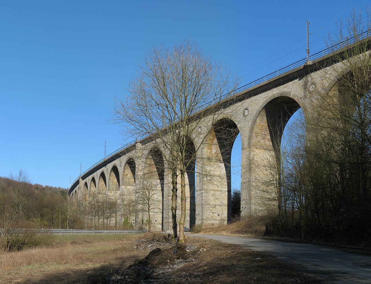 Bild Altenbekener Viadukt