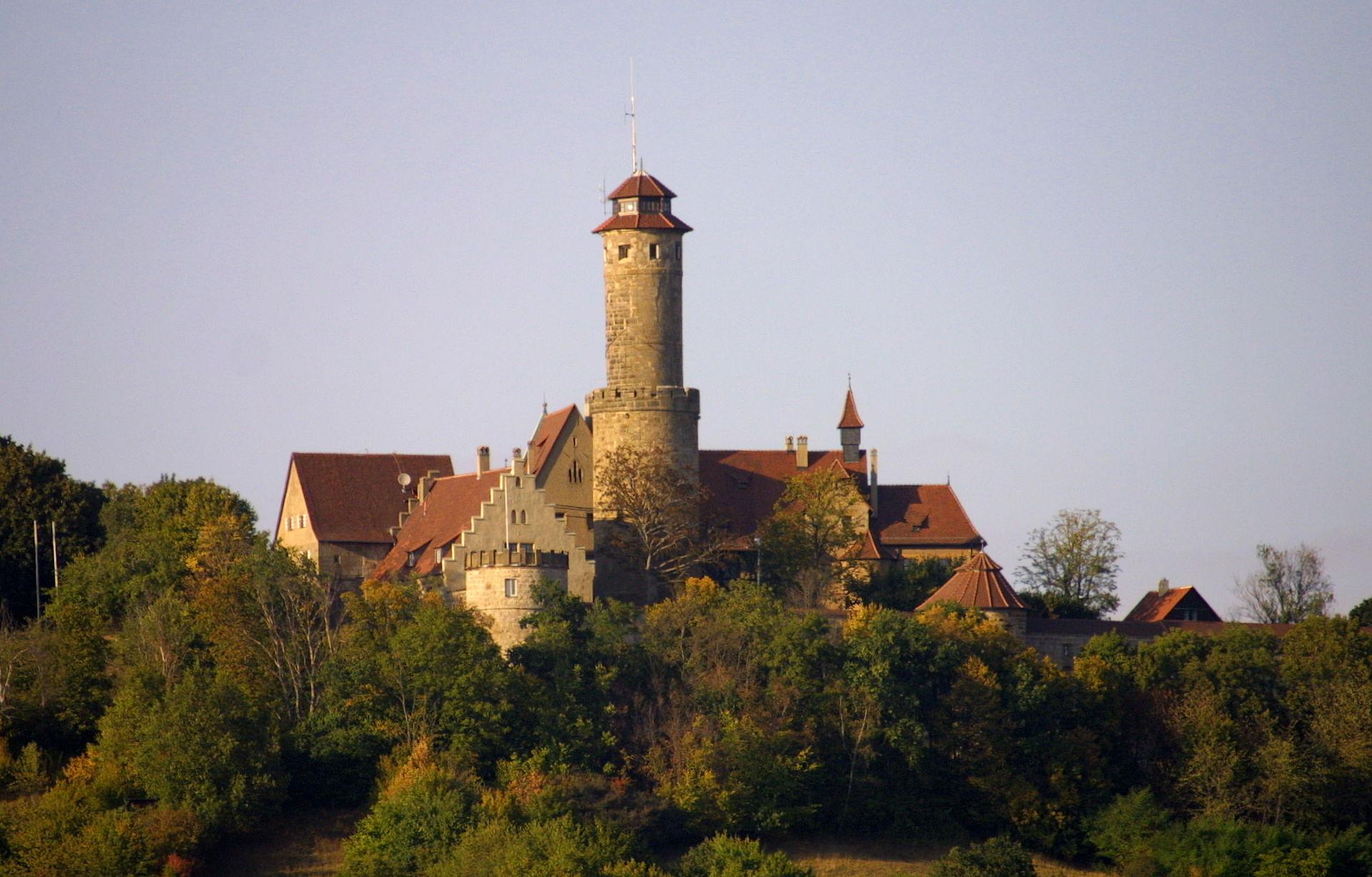 Bild Altenburg Bamberg