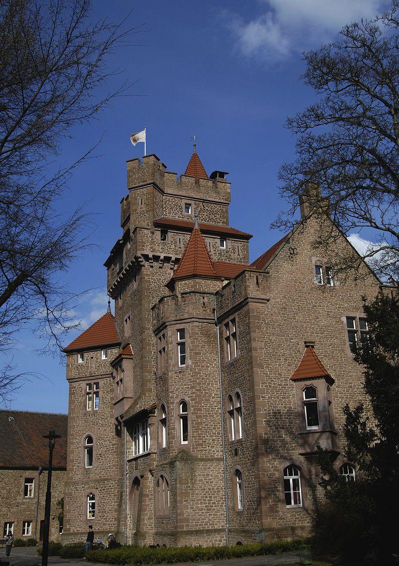 Bild Schloss Altenhausen
