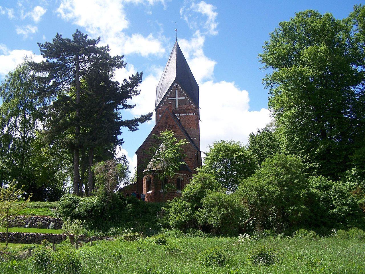 Bild Basilika Altenkrempe