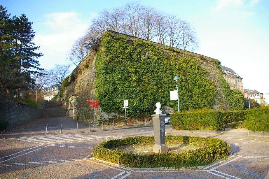 Bild Alter Zoll Bonn