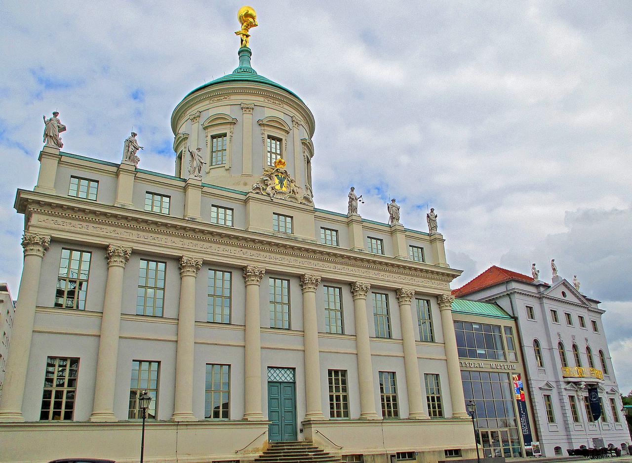 Bild Potsdam Museum