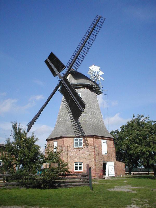 Bild Mühlenhof Altkalen
