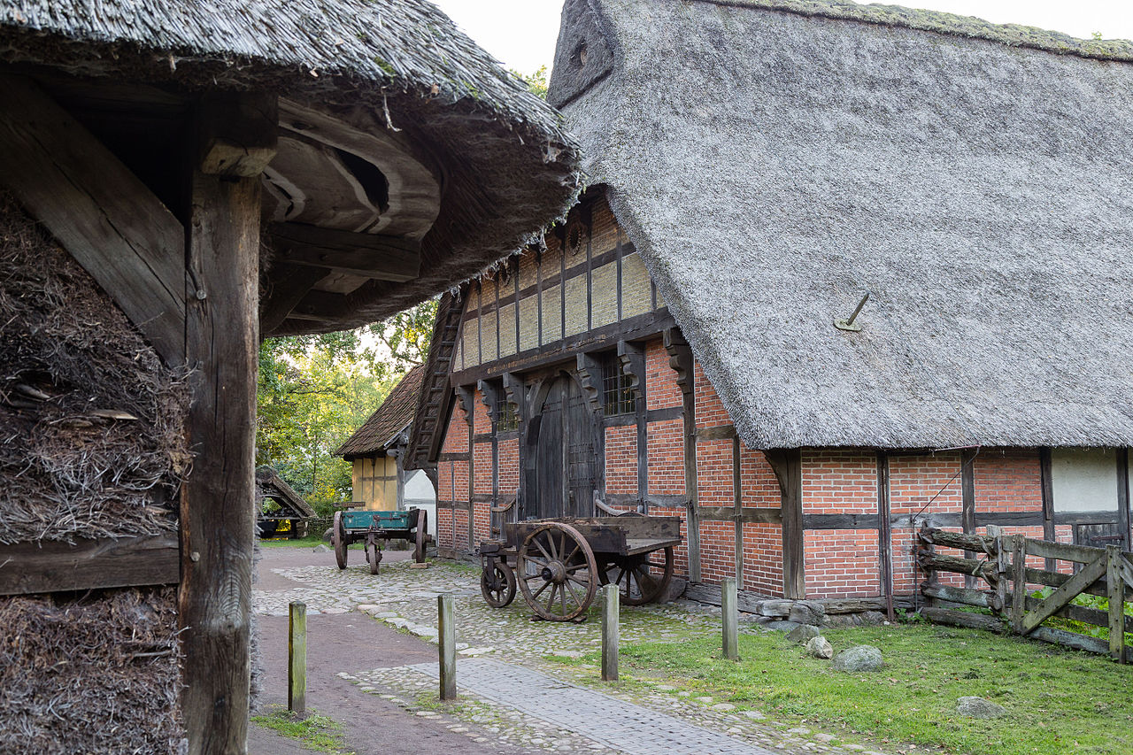 Bild Freilichtmuseum Ammerländer Bauernhaus