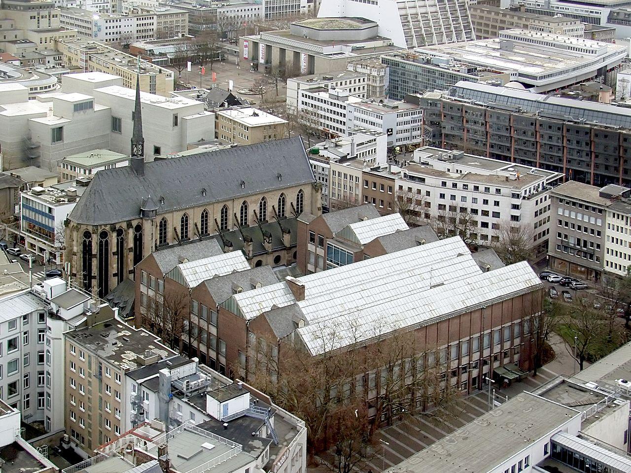 Bild Museum für Angewandte Kunst Köln