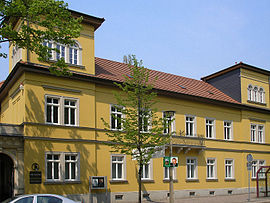 Bild GlockenStadtMuseum Apolda