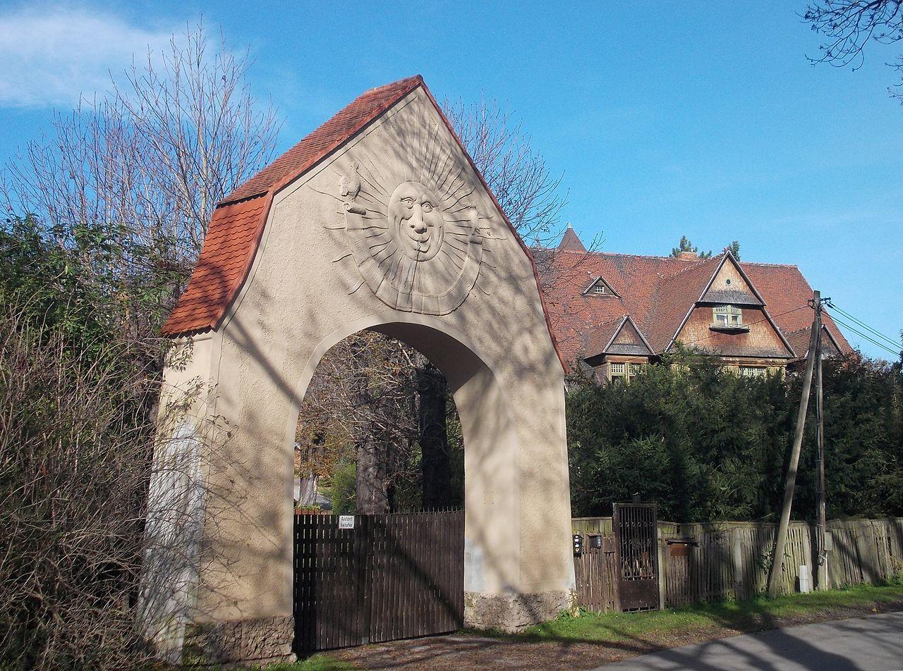 Bild Villa Schilling Apolda
