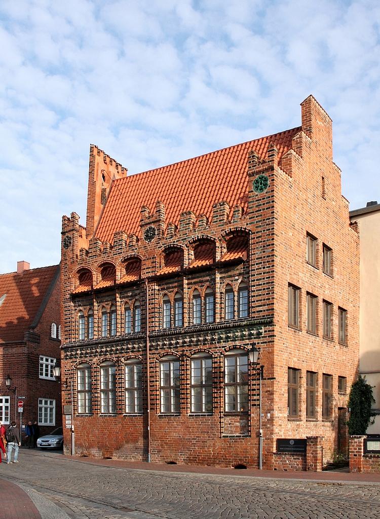 Bild Archidiakonat Wismar