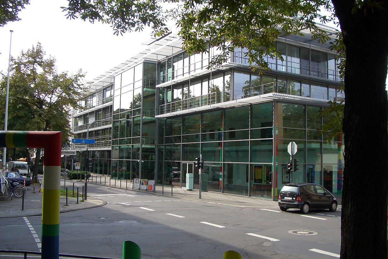 Bild Arithmeum Bonn