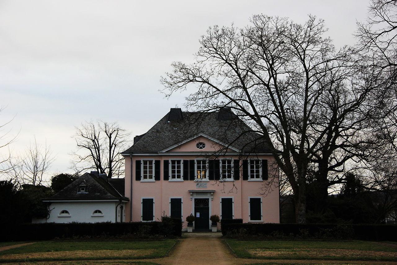 Bild Ernst Moritz Arndt Haus Bonn