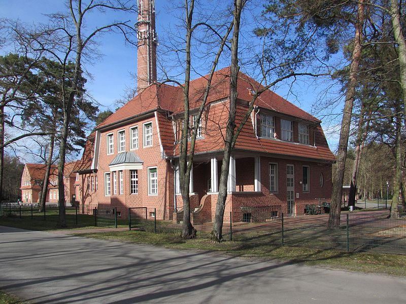 Bild Psychiatriemuseum des Asklepios Fachklinikums Brandenburg