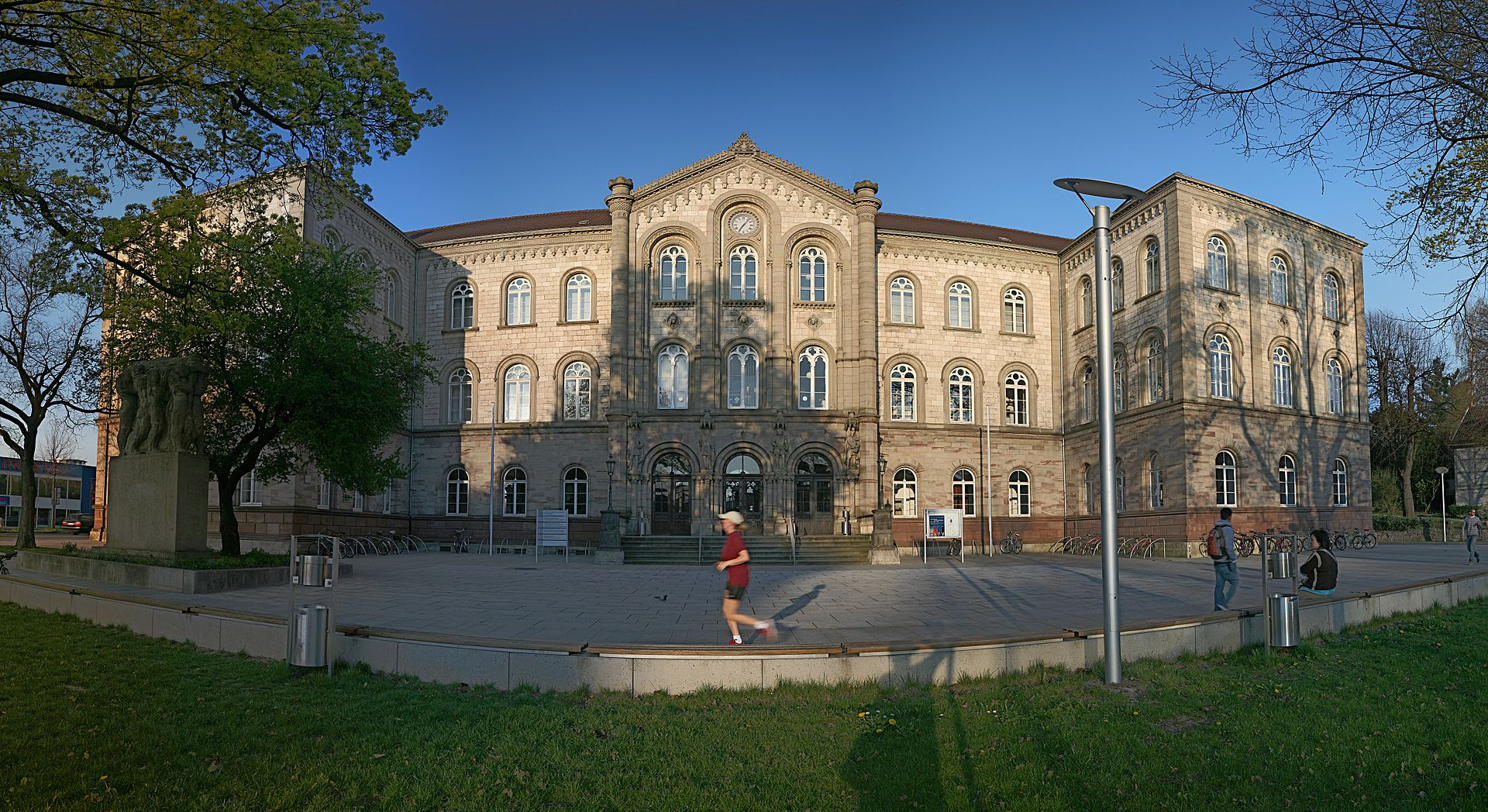Bild Georg August Universität Göttingen