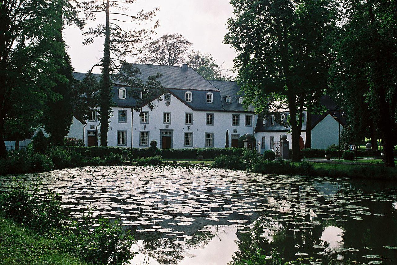 Bild Schloss Auel Wahlscheid