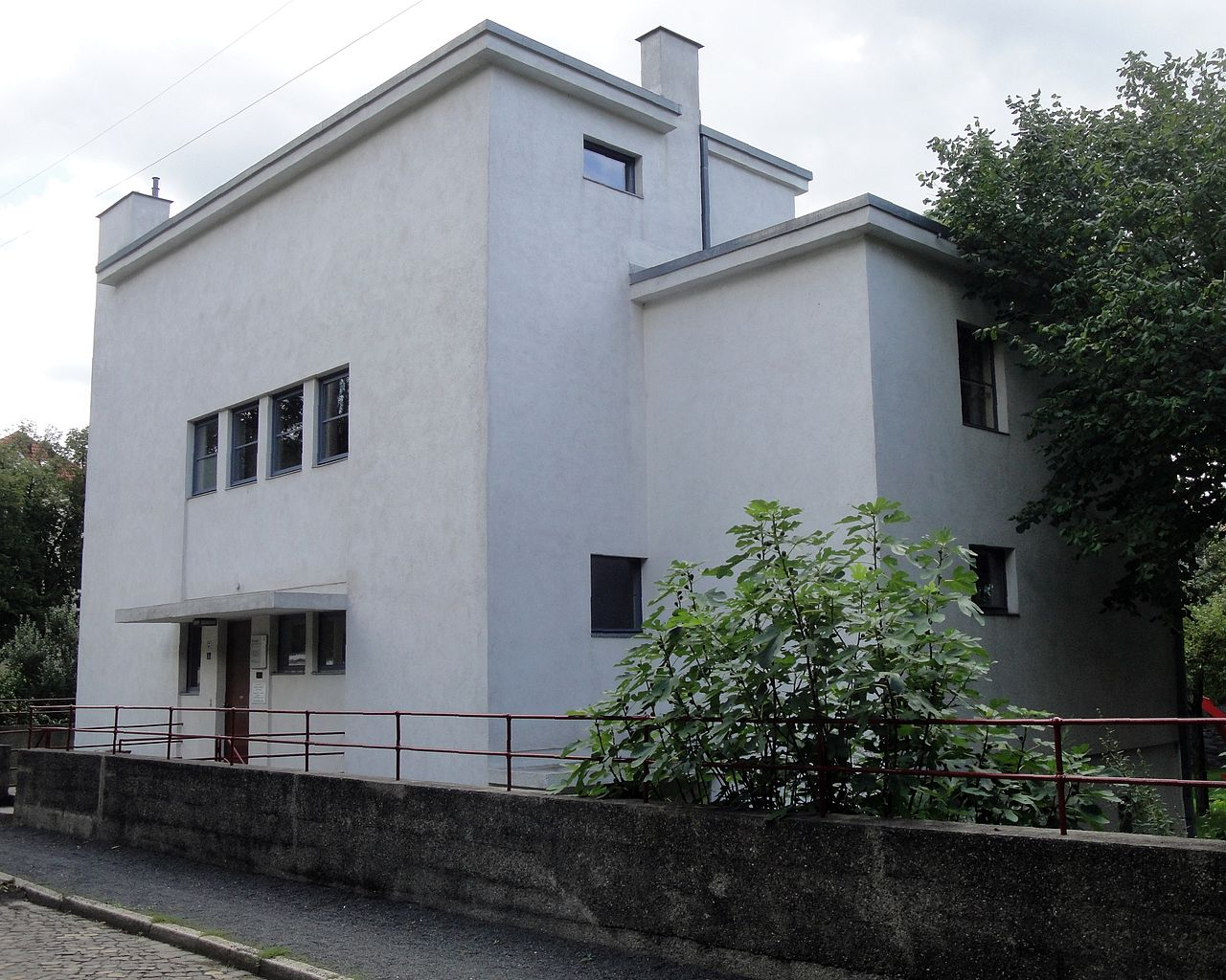 Bild Haus Auerbach Jena