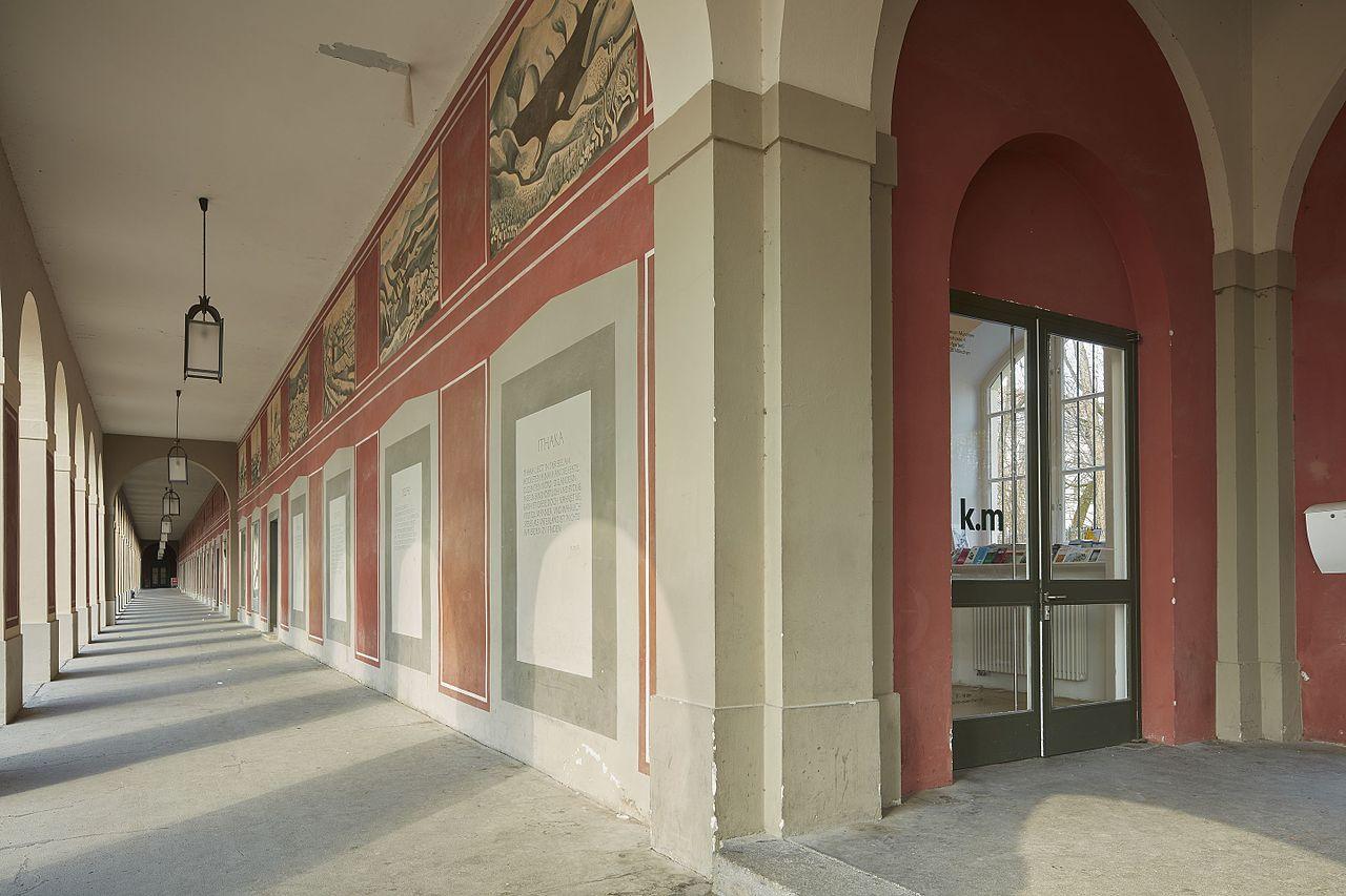 Bild Kunstverein München e.V.