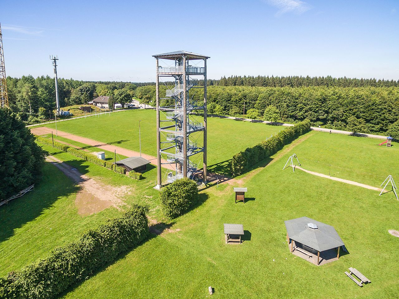 Bild Wetterpark Hellenthal