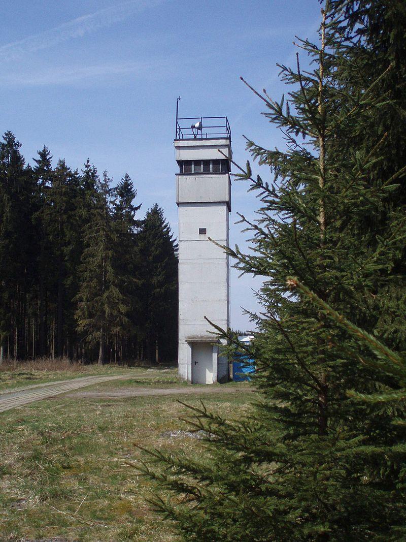 Bild Freiland Grenzmuseum in Sorge