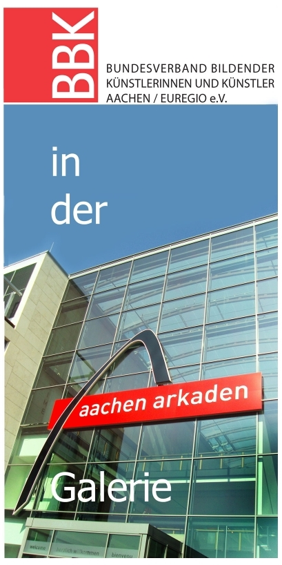 Bild BBK Galerie Aachen Arkaden