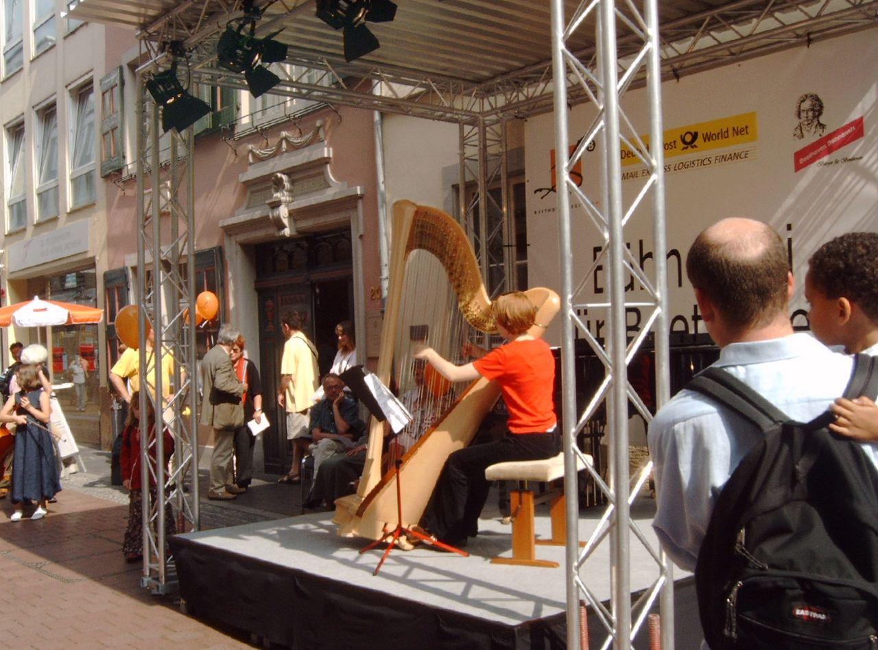 Bild Beethovenfest Bonn